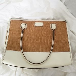 Kate Spadr Daisy Wellesley Tote Bag